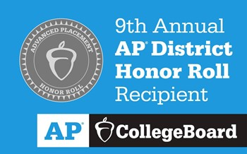 Bexley City School District Placed on the College Board's 9th Annual AP® District Honor Roll for Significant Gains in Student Access and Success