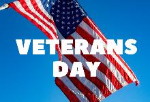 VIDEO: Bexley City Schools Honor Veterans Day