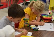 VIDEO: Elementary School Routines
