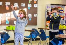 Kindergarten Registration for the 2021-22 School Year is Open