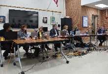 NEWS: School Board Approves One Replacement, Two New Positions