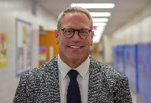 BCSD School Board Introduces Dr. Dan Good as Interim Superintendent