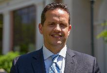 Bexley City Schools Announces Dr. Jason Fine as the District's Next Superintendent