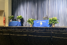 Bexley High School Class of 2020 Graduation Ceremony
