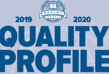 NEWS: District Releases Quality Profile