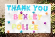 Bexley Thank You Challenge