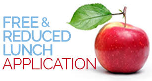 Free and Reduced Price Meals Application 2018-2019