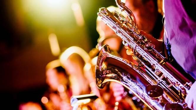 Artist in the Schools: Jazz Concert