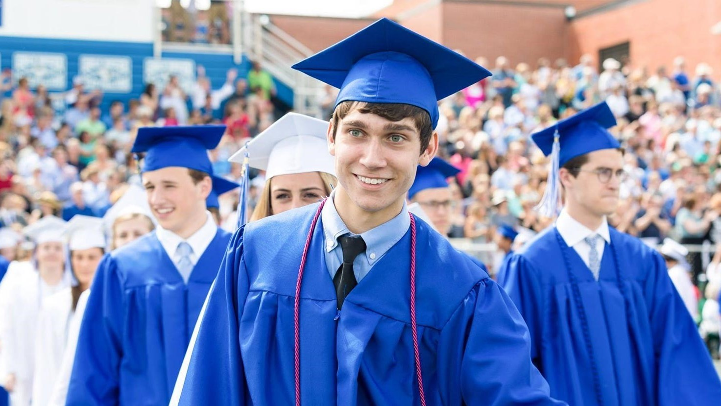 Bexley Graduation 2