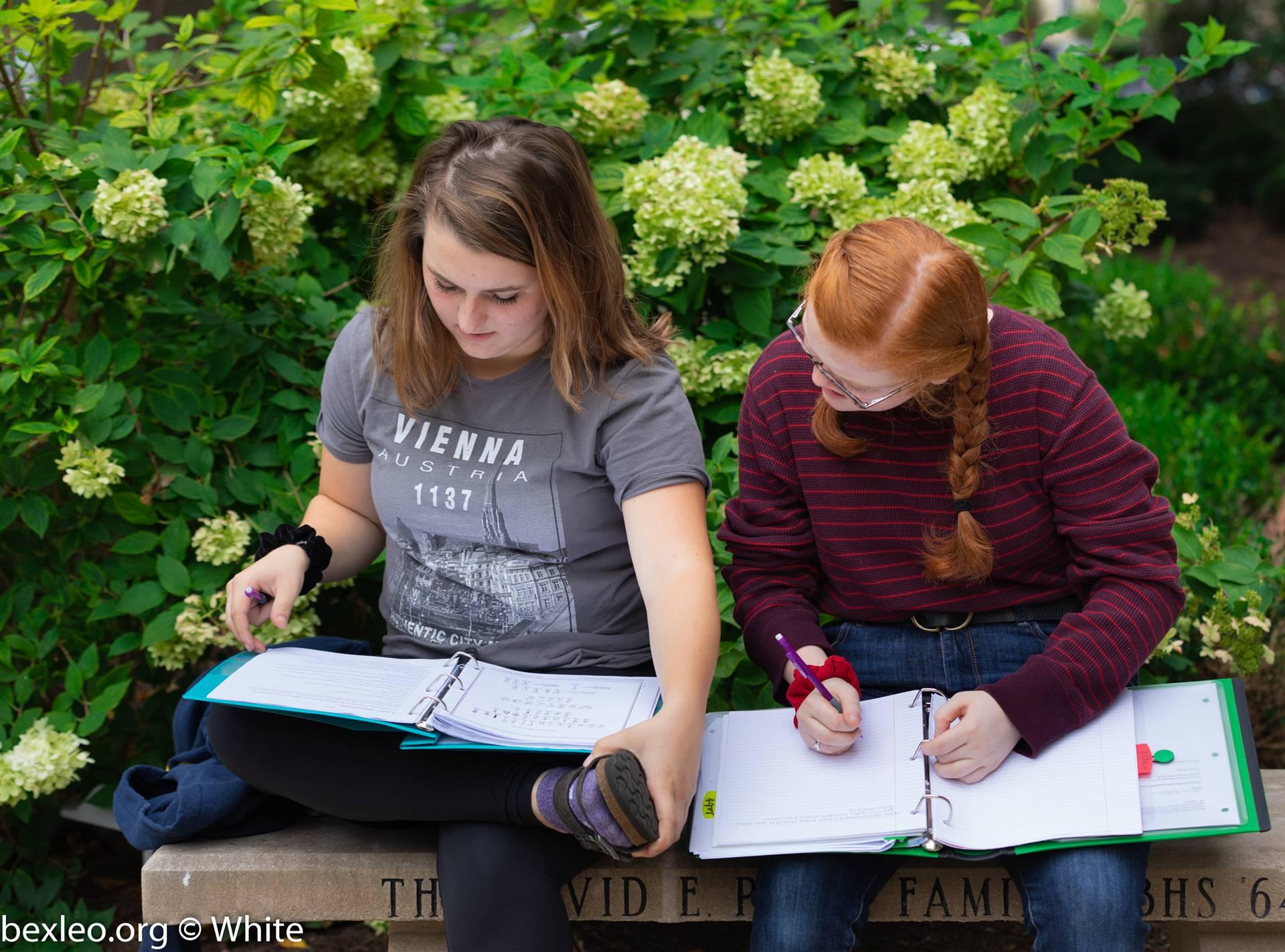 AP Biology Students