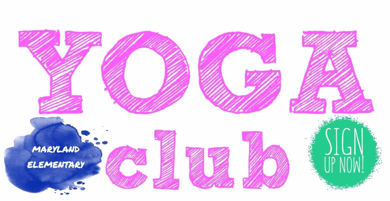 Maryland Yoga Club