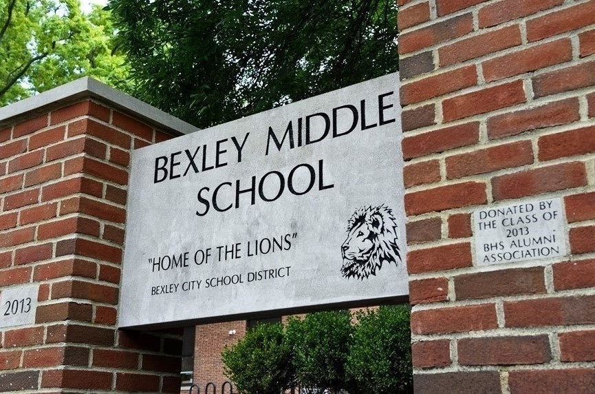 bexley middle school