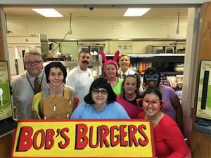 DIS SOC CafeBobs Burgers