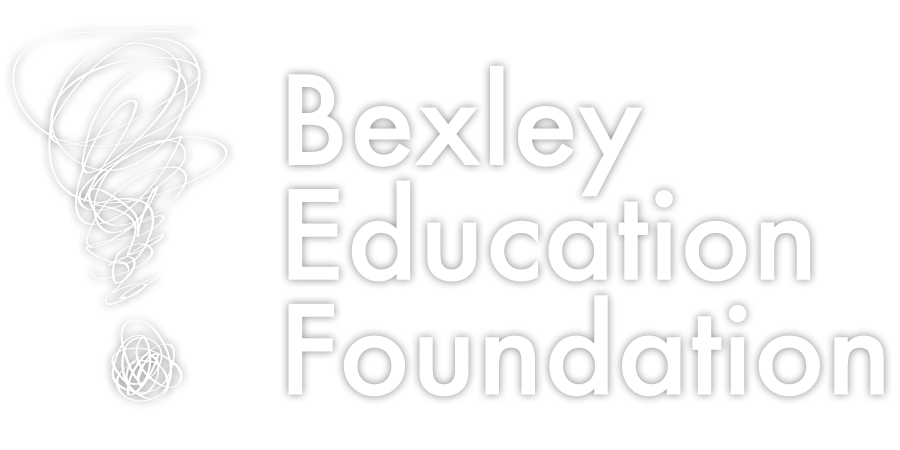 Bexley Education Foundation Footer Image